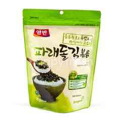 Yangban Twice Seasoned Laver