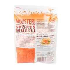 Monster Sports Muesli Cereal
