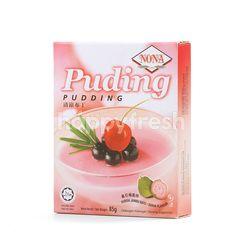 NONA Pudding Guava Flavour