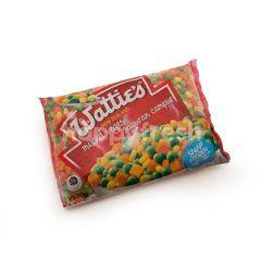 Wattie's Mixed Veges
