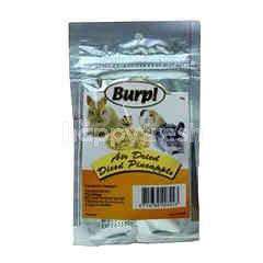 Burp! Air Dried Diced Pineapple 15g