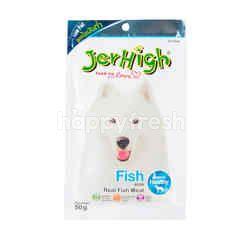 Jer High Fish Sticks