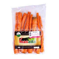 Masada Organic Carrot