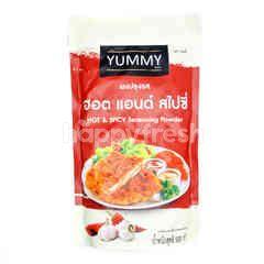 Yummy Hot & Spicy Seasoning Powder