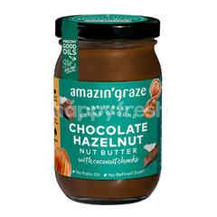 AMAZIN' GRAZE Chocolate Coconut Hazelnut Butter