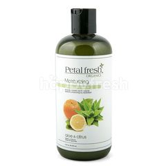 Petal Fresh Organics Moisturizing Conditioner Aloe & Citrus
