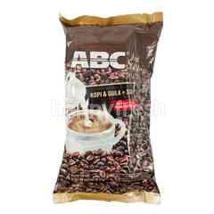 ABC Instant Milk Coffee Powder