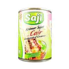 SAJI Light Evaporated Creamer