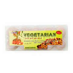 CBB Farm Telur Vegetarian