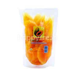Shu Zee Spicy Preserved Papaya