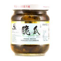 Panda Pickled Cucumber