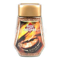 Bon Aroma Gold Instant Coffee