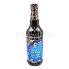 Angel Brand Light Soy Sauce - Select