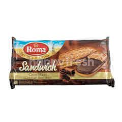 ROMA Sandwich Chocolate Cookies
