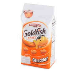 Pepperidge Farm Goldfish Cheddar Cracker