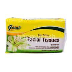 Giant Facial Tissues (400 Pieces)