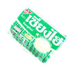 Sanghai Vanilla Cream Wafers