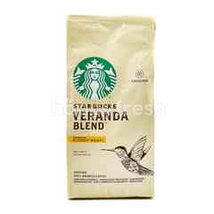 Starbucks Veranda Blend Blonde Roast Ground Coffee