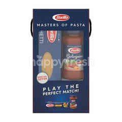 Barilla Master Of Pasta Spaghetti Bolognese