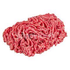 จีเอช เนื้อวัวแองกัส จีเอช ส่วนสันคอ บด