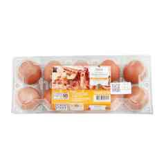 Tesco Cage Free Eggs Pack