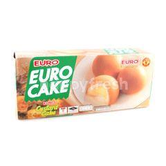 Euro Custard Cakes