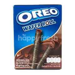 Oreo Chocolate Wafer Roll