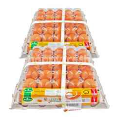 Betagro Egg No.1 Pack
