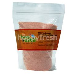 LOVE EARTH Himalaya Mineral Rock Salt