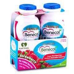 Nutrive Benecol Strawberry Health Drink