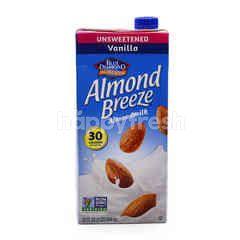 Blue Diamond Vanilla Almond Breeze Almond Milk