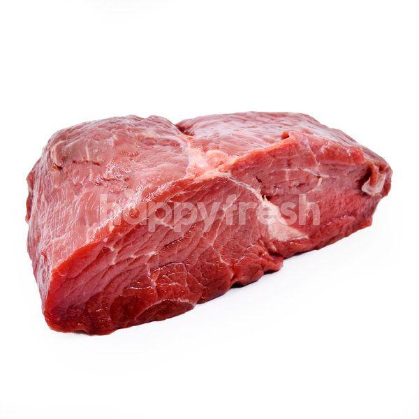Australian Chilled Beef Chuck Tender Block