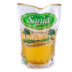Sania Premium Palm Cooking Oil Refill