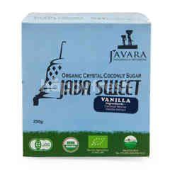 Javara Organic Crystal Coconut Sugar Vanilla