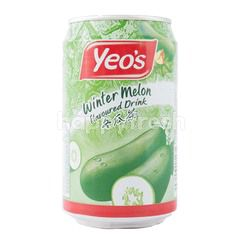 Yeo's Winter Melon Drink Concentrates