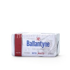 Ballantyne Unsalted Pure Creamery Unsalted Butter