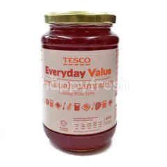 Tesco Mixed Fruit Jam