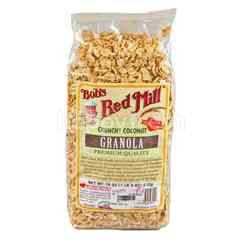 Bob's Red Mill Crunchy Coconut Granola