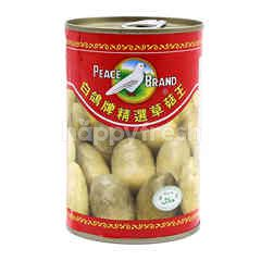 Peace Brand Fancy Grade Straw Mushrooms