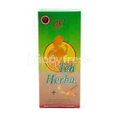 Orang Kampung Herbal Tea (Ginger)