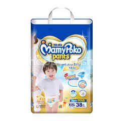 Mamy Poko Pants Extra Dry Skin Boys XXL 38 Pcs.