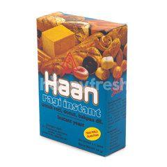 Haan Instant Yeast