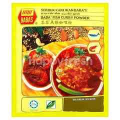 Baba's Fish Curry Powder