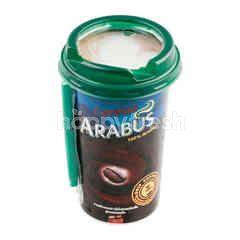 อาราบัส กาแฟคั่วบดชงสำเร็จในถ้วยพร้อมดื่ม สุตรเอสเพรสโซ