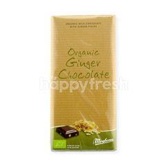 MEYBONA Organic Ginger Chocolate