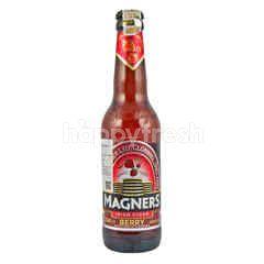 Magners Bir Irlandia Rasa