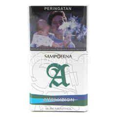 Sampoerna Blue Avolution Slim Menthol Cigarettes