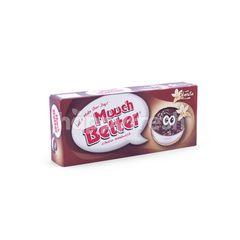 MAYORA Muuch Better Choco Sandwich Vanilla
