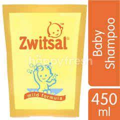 Zwitsal Classic Baby Shampoo