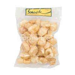 Snack Indonesia Cow Skin Crackers